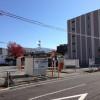 松本市内の駐車場(コインパーキング)料金