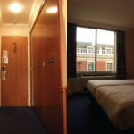 トラベルロッジ ロンドン キングスクロス ロイヤルスコットホテル-旅のホテル