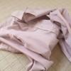 シワを解消!出張時のワイシャツはたたんでコンパクトに収納する