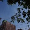 松本市内の国道19号線は大渋滞!