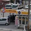 長浜の観光スポットを巡る!レンタサイクルは本当に便利!