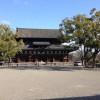 """修学旅行生も行く""""東寺""""は抑えておきたい観光の名所"""