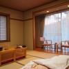 松本市内から30分で北アルプスを楽しむ山間の宿−松茸山荘別館・東山館