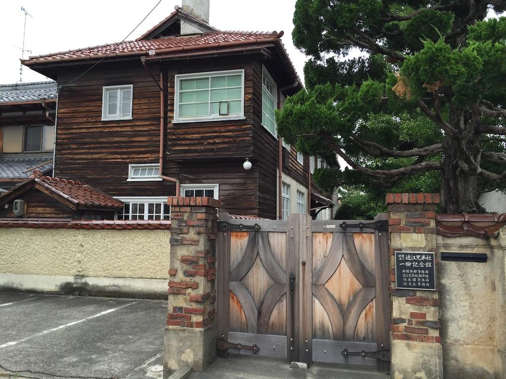 近江八幡建築旅!ヴォーリズ建築群をまわる楽しみ