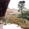 京都の眺望を楽しめる穴場スポット金福寺