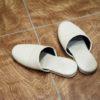 ホテルの客室内で靴を脱ぐ場所はどこ?