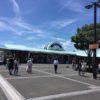 東名高速道路での休憩はココ!安定の浜名湖サービスエリア