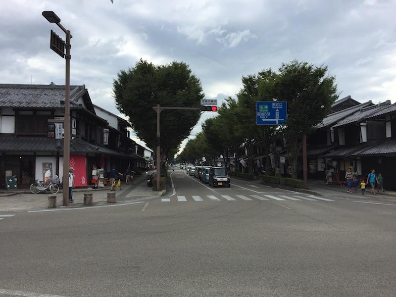 彦根の1日観光は周辺の観光スポットもルートに含めよう