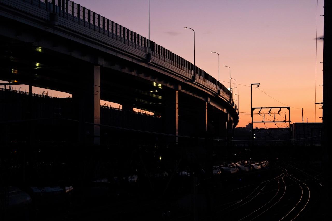 車での旅行は高速道路もしくは一般道(下道)のどちらを走る?