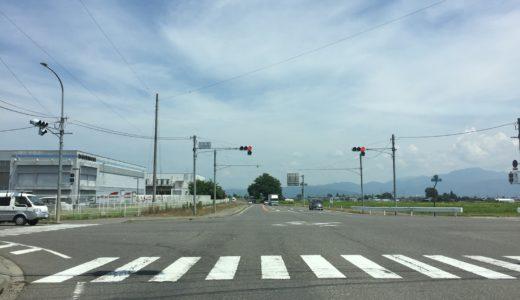 広域農道が渋滞!?日本アルプスサラダ街道