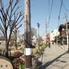 司馬遼太郎記念館−町に愛される文豪