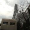 ホテル大阪ベイタワー -シングル20平米の広さは快適!