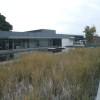 安曇野高橋節郎記念美術館−建築賞を多数受賞した美術館