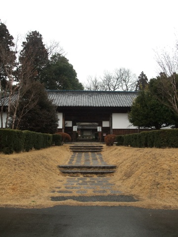 益子町の寄りたい場所-益子参考館