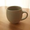 益子のお土産-益子陶器のカップ