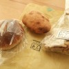石窯ぱんbunga(ブンガ)−もっちもちの自然の甘みのあるパン