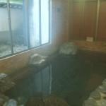 油山温泉 元湯館−ゆっくりできる名湯