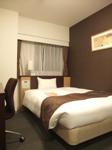 ホテル法華クラブ福岡-仕事と観光が両立できるビジネスマンホテル