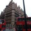 ラッセル・スクエア駅-ロイヤル ナショナル ホテル ロンドン
