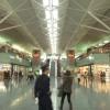 中部国際空港(愛知県常滑市)-海に浮かぶ空港