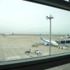 ANA217便-中部国際空港→福岡空港