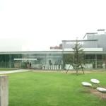 KKRホテル金沢-徒歩で行くには厳しい金沢21世紀美術館